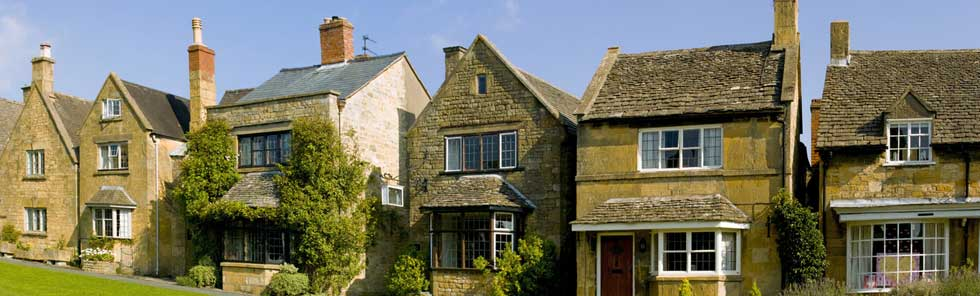 Lolas Holiday Let in Broadway Worcestershire
